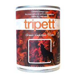 Tripett Tripett Green Venison Tripe 13oz