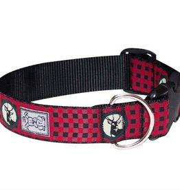RC Pet Urban Woodsman Wide Dog Clip Collar