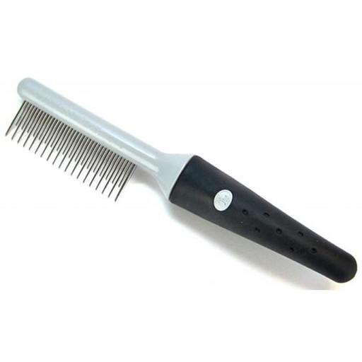 JW JW Gripsoft Shedding Comb