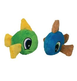 Loopies Fish Catnip Toy