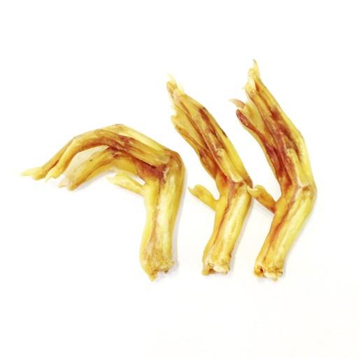 Treats Eh Dehydrated Duck Foot (per piece)
