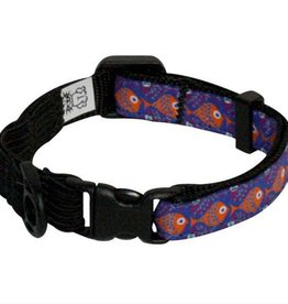 RC Pet RC Pet Kitty Clip Collar School's Out