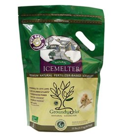 Groundworks Natural Icemelter 10lb