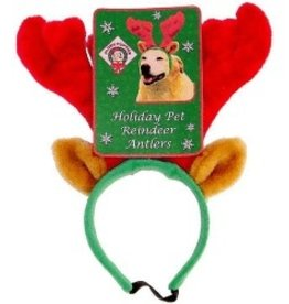 Kyjen Kyjen Holiday Antlers Small