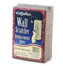 Cat Dancer Wall Scratcher Refill