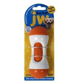 JW JW Squeaky Barbell Medium
