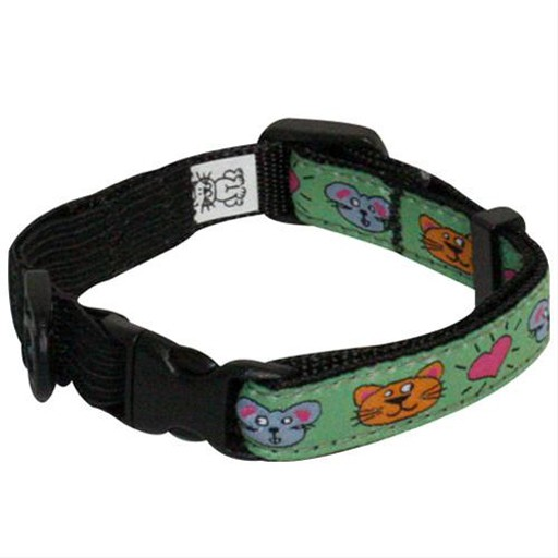 RC Pet RC Pet Kitty Clip Collar Me Love Mice
