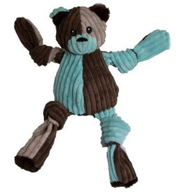 Hugglehounds HuggleHounds Patchie Knotties Bear