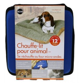 K&H K&H Microwavable Pet Bed Warmer