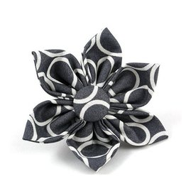 Bow Wow Couture Bow Wow Couture Mod Dog in Slate Flower