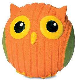 Hugglehounds HuggleHounds Ruff-Tex Poppy the Owl Mini