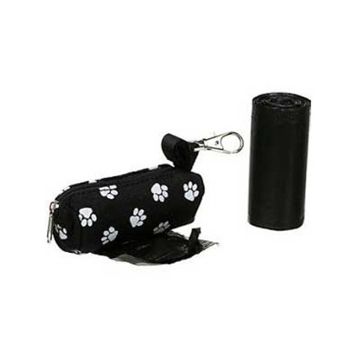 Doggie Walk Duffel Bag Dispenser Animal