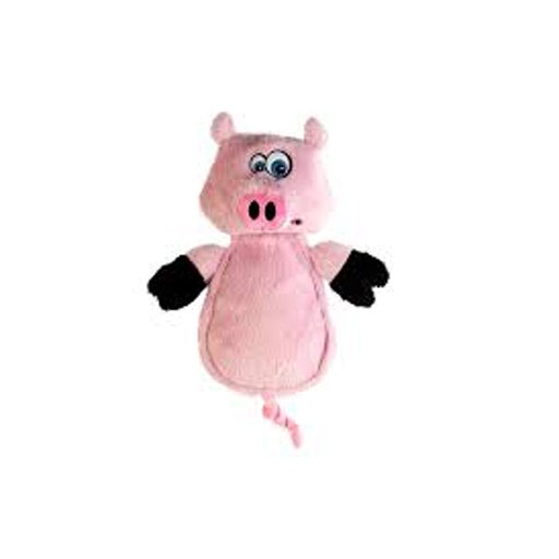 Go Dog Hear Doggy Flattie Pig