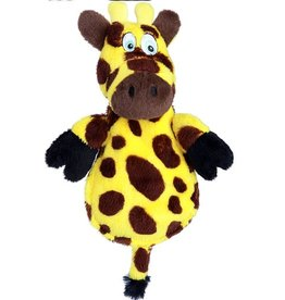 Go Dog Hear Doggy Flattie Giraffe