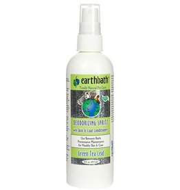 Earthbath Earthbath Green Tea Deodorizing Spritz 8oz