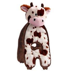 Charming Pet Charming Pet Cuddle Tug Cow