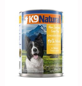 K9 Natural K9 Natural Dog Can Chicken 13oz