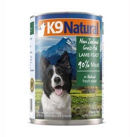 K9 Natural K9 Natural Dog Can Lamb 13oz