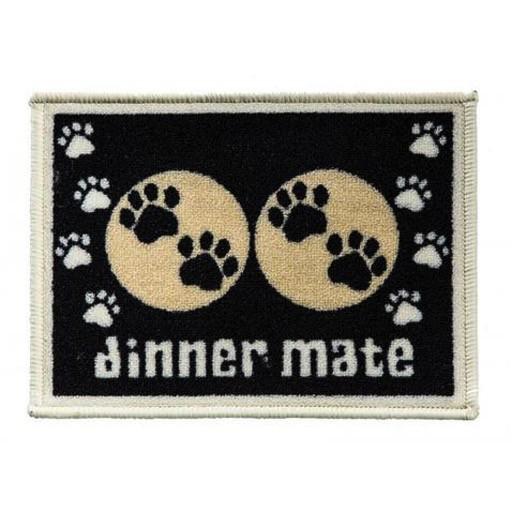 Pet Rebellion Dinner Mate