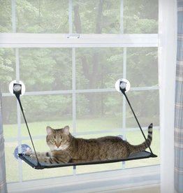 K&H K&H Kitty Sill EZ Window Mount