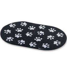 Ore Ore Pet Petmat Recycled Rubber Jumbo Paws