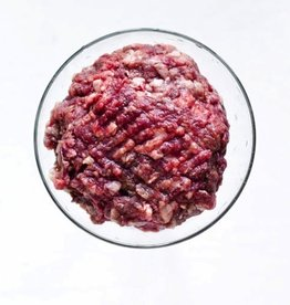 Raw By Bailey Blu Raw Beef + Organ + Tripe