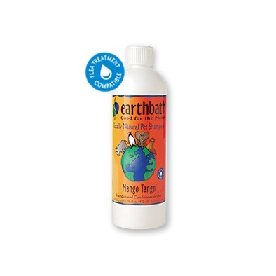 Earthbath Earthbath Mango Tango Shampoo 16oz