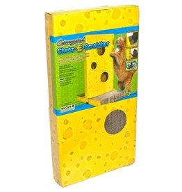 Ware Manufacturing Ware Cheez-E-Scratcher