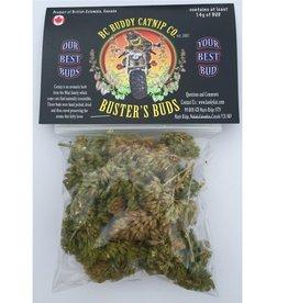 Kooky Kat Catnip Company BC Buddy Buster Buds 14gm