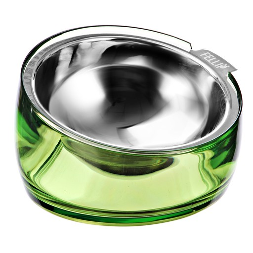 Fellip Oblik Superb Bowl Jade 10oz