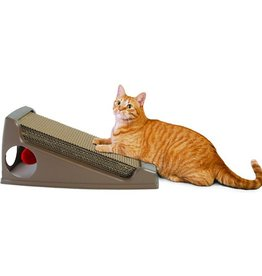 Omega Omega Paw Ripple Board Scratch Box Everest