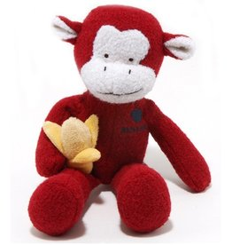 "Jax and Bones Jax and Bones Woolie Monkey 12"""