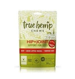 True Hemp Chews Hip & Joint 200g