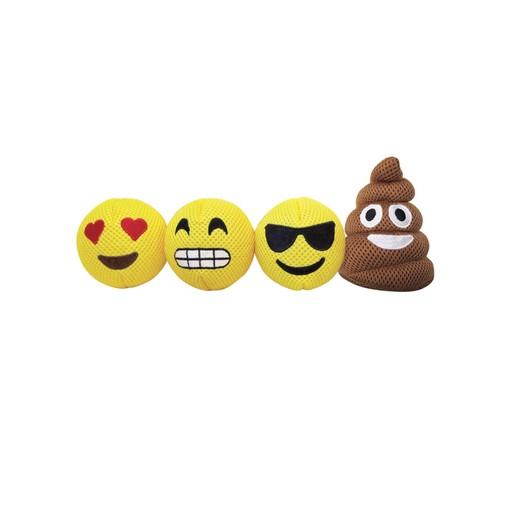 Fou Fou Dog Fou Fou Emoji Poop