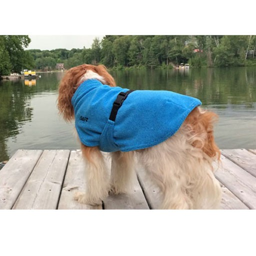 Chilly Dogs Chilly Dogs Soaker Robe