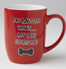 Petrageous Petrageous No Matter What Mug 24oz