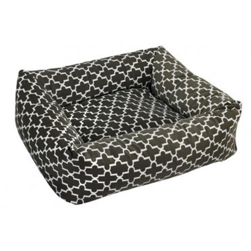 Bowsers Bowsers Dutchie Bed Graphite Lattice XL