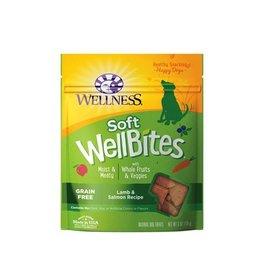 Wellness Wellness Soft WellBites Lamb & Salmon 6oz