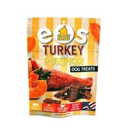Plato Pet Treats Turkey with Pumpkin 4oz