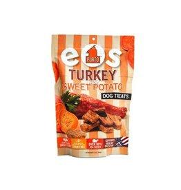 Plato Pet Treats Turkey with Sweet Potato 4oz