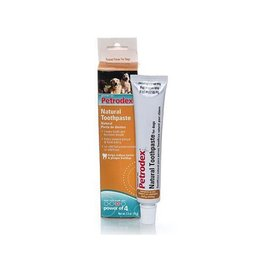 Petrodex Natural Peanut Toothpaste 2.5oz