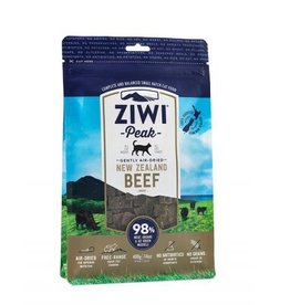 ZiwiPeak ZiwiPeak Daily Cusine Cat Pouch Beef 400g (New)