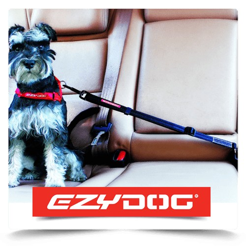 Ezydog EzyDog Adjustable Car Restraint