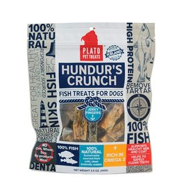 Plato Pet Treats Hundur's Crunch Jerky Fingers 100g