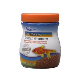 Aqueon Colour Enhancing Pellets 4.5oz