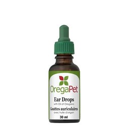 Oregapet Ear Drops 30ml