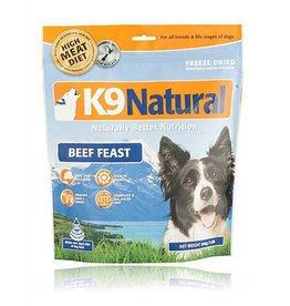 K9 Natural K9 Natural Freeze Dried Beef 3.6kg