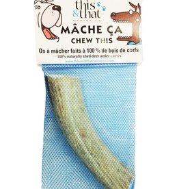 This & That Deer Antler Chews XL
