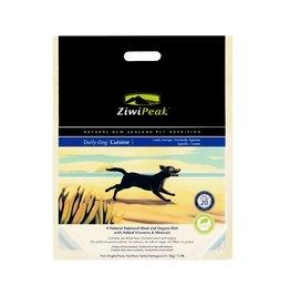 ZiwiPeak ZiwiPeak Dog Pouch Daily Cuisine Lamb 11lb