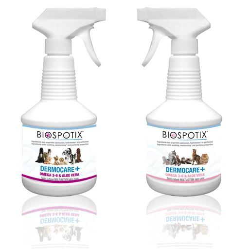 Biospotix Biospotix Dermocare Spray for Cats